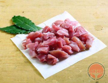 Pork Bacon Bits