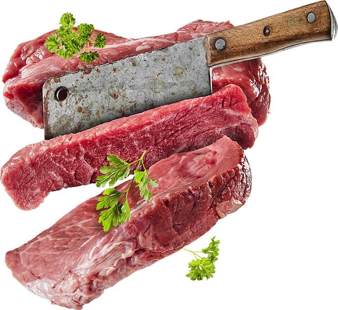 Online Butchery